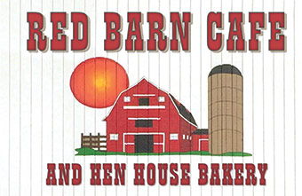 Red Barn Cafe Coupons