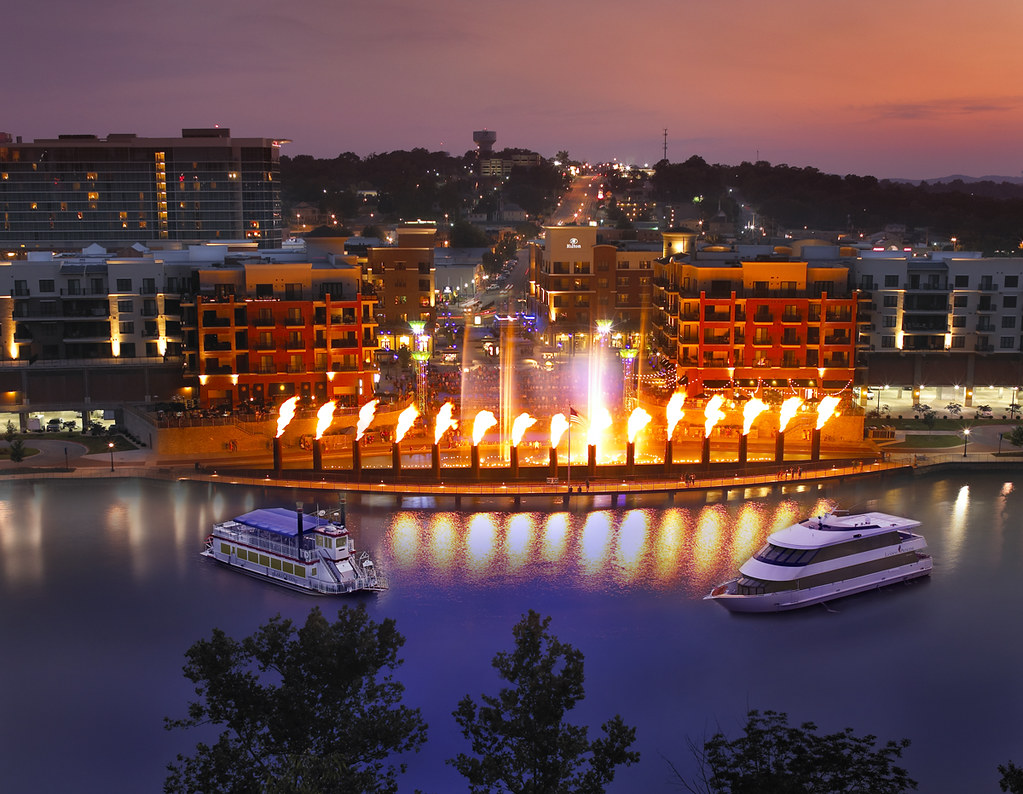 Your Guide For the Top 6 Shopping Destinations in Branson