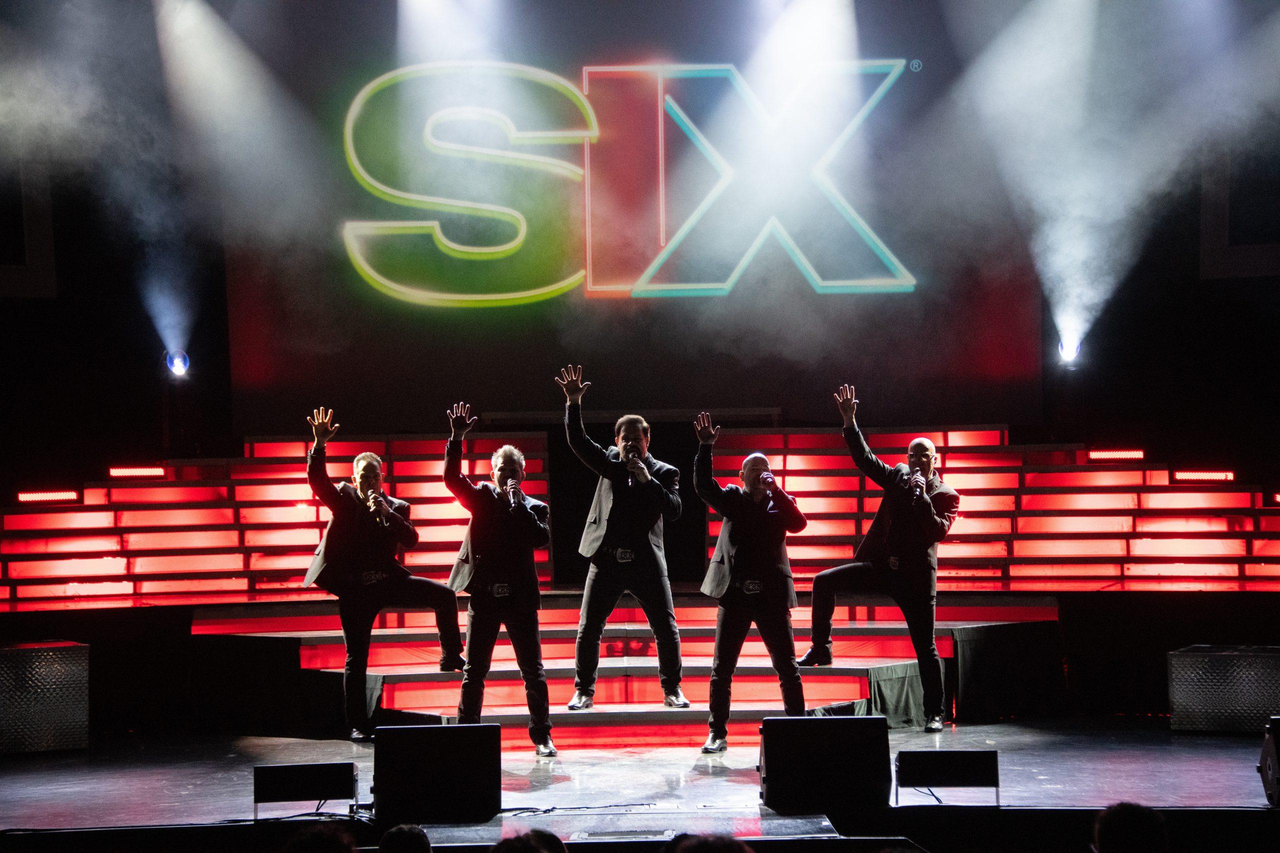 SIX_Branson_MO_Live_Show_2021