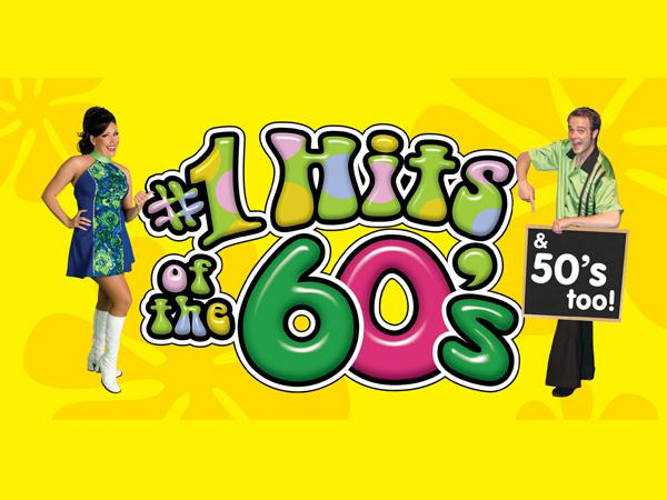 #1 Hits of the 60s Coupons