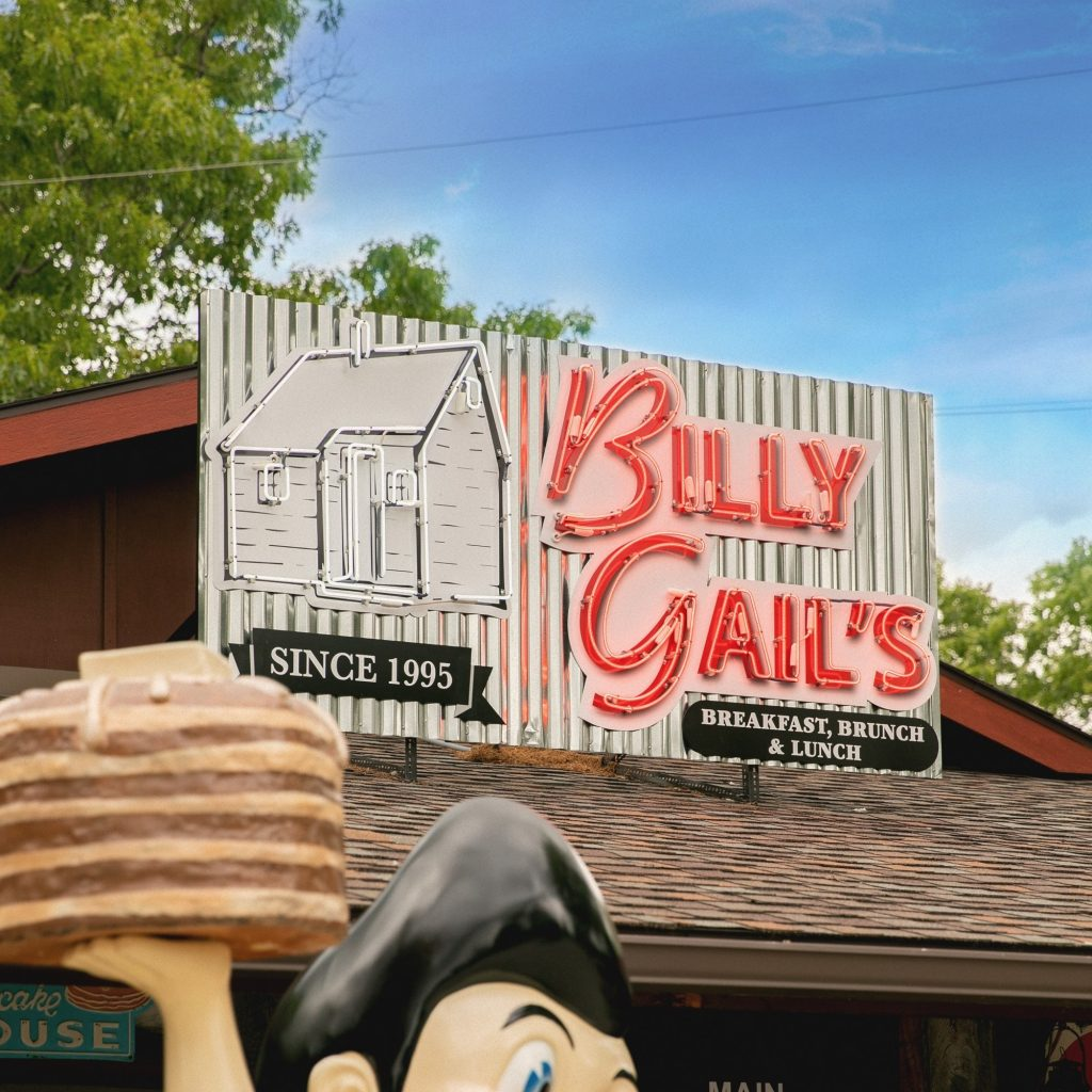 Billy_Gail_S_Restaurant_Branson_MO_Breakfast