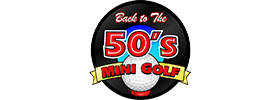back to the 50s mini golf coupons