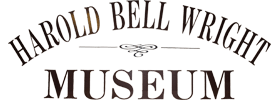 harold bell wright museum coupons
