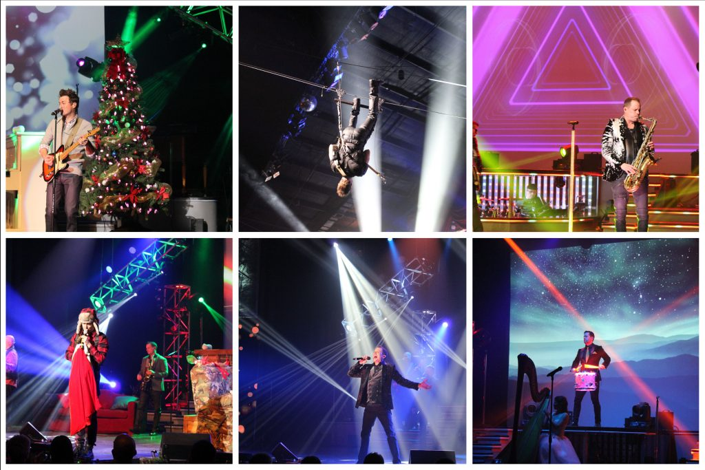 The_Haygoods_Christmas_and_New_Years_Eve_Show_Branson_MO_Clay_Cooper