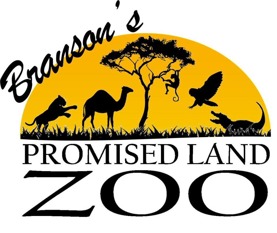 branson's promised land zoo coupons