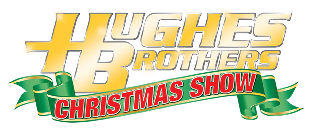 Hughes Brothers Christmas Show Coupons