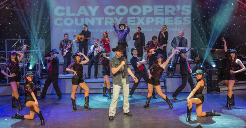 Clay Cooper Country Express Coupons