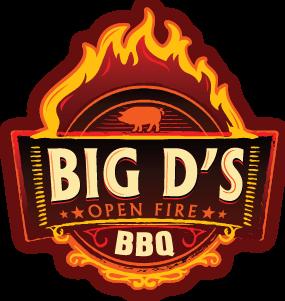 big d's bbq coupons