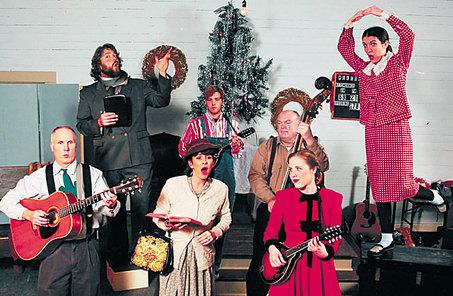 SANDERS FAMILY CHRISTMAS COUPONS