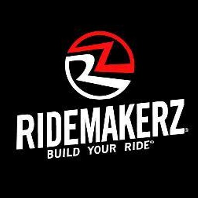 ridemakerz coupons