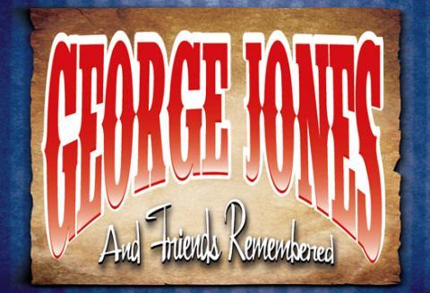 George Jones and Friends coupons