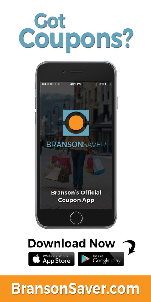 branson attraction coupons