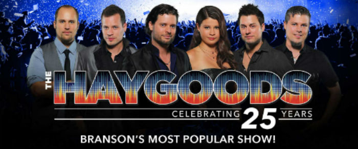 Branson Haygoods Coupons