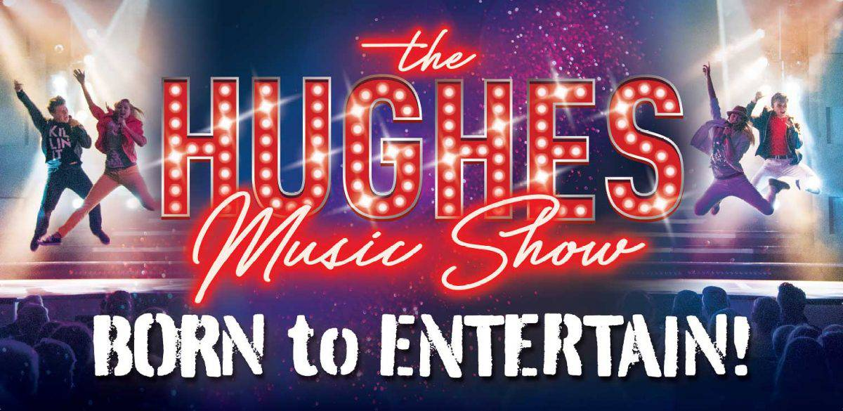 Branson Hughes music Show Coupons