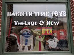 Back In Time Toys Too Coupons