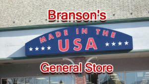 made in the usa general store coupons